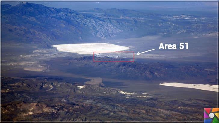 Dünyada girilemeyen 5 yasaklı bölge nerede? Yasaklı bölgelerin sırları ne? | Area 51 yani Türkçesi 51. Bölge