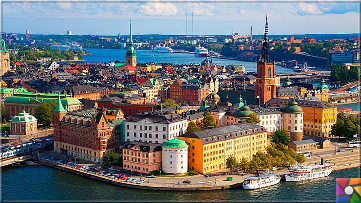 Dünyanın en şeffaf ve en iyi yönetilen 6 ülkesini biliyor musunuz? | İskandinav ülkeleri içinde birinci sırada Danimarka var