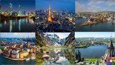 Dünyanın en şeffaf ve en iyi yönetilen 6 ülkesini biliyor musunuz?