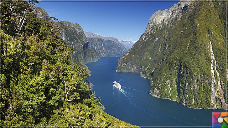 Dünyanın en şeffaf ve en iyi yönetilen 6 ülkesini biliyor musunuz? | Dünyanın en güzel doğa güzellikleri Yeni Zelanda'da