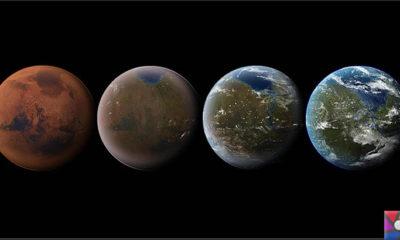 Dünyayı yaşanabilir hale getiren hayat kaynağı oksijen nasıl oluştu?