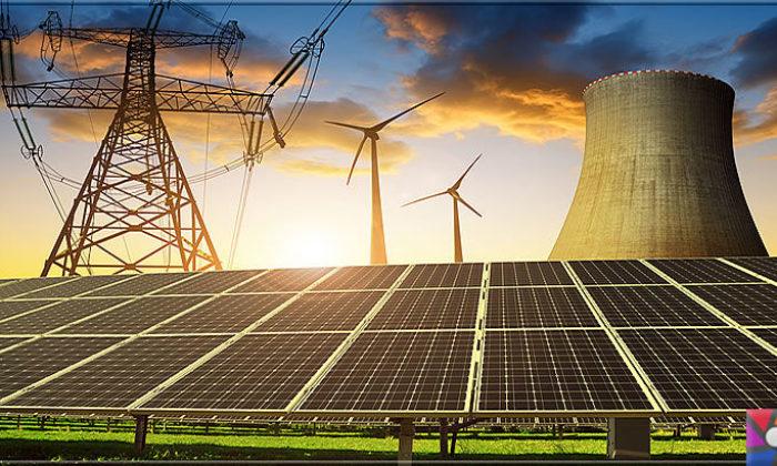 Enerji Kaynakları Nedir? Yenilenebilir Enerji Kaynakları Nelerdir?