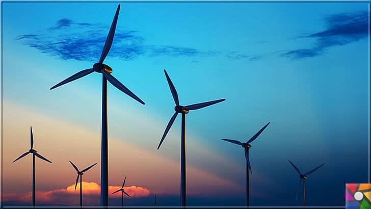 Enerji Kaynakları Nedir? Yenilebilir Enerji Kaynakları Nelerdir? | Rüzgar Tribünleri