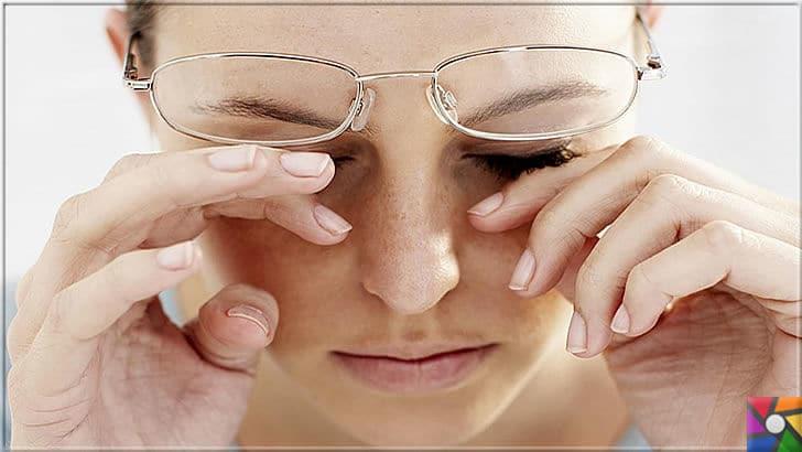 Göz kanlanması neden olur? Göz kanlanmasını gidermenin 21 etkili yolu | Gözlerde kızarıklığın yada kanlanmanın diğer nedenlerinden biri telefon yada bilgisayar ekranlarına uzun süre bakmaktır