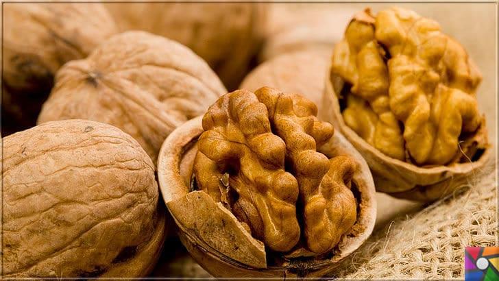 Potasyum eksikliği nasıl anlaşılır? Potasyumun en iyi 11 doğal kaynağı | Kabuklu kuru yemişleri taze tüketin
