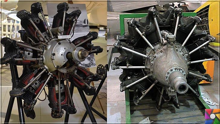 Radyal Motor Nedir? Radyal (Yıldız Tipi) Motor Nasıl Çalışır? | Fiat marka Radyal Motorlar