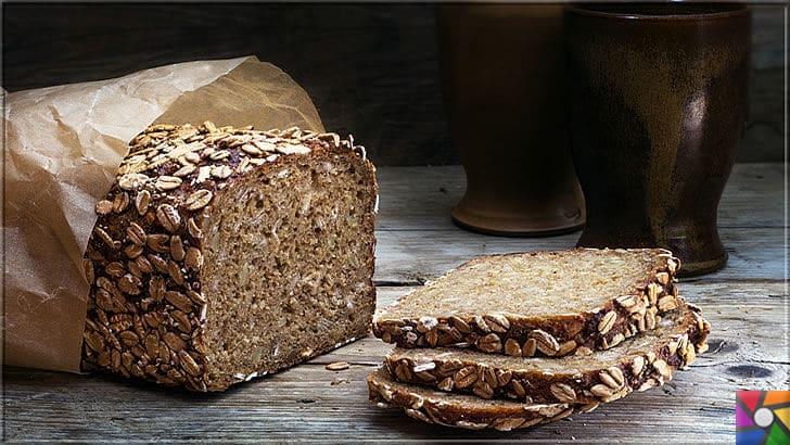 Serotonin nedir? Serotonini arttırmak için en iyi 10 doğal kaynak nedir? | Tam Tahılları kepeği ile yapılmış organik ekmekleri seçiniz
