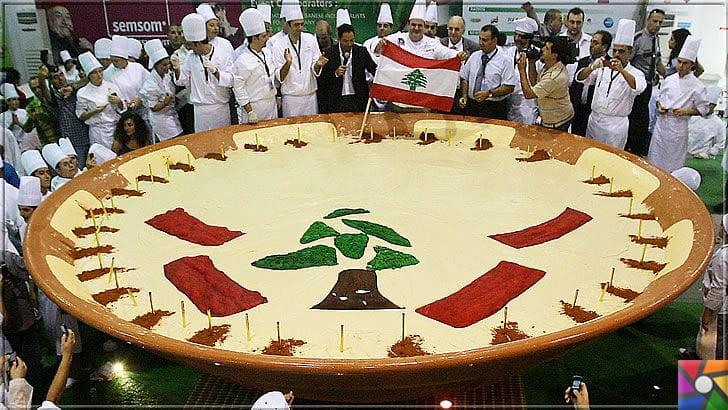 Tarihi yemeklerden Humusu ilk kim yaptı? Lezzetli Humus nasıl yapılır? | Lübnan ve İsrail humus savaşında son kazanan ve rekor sahibi Lübnan'dır