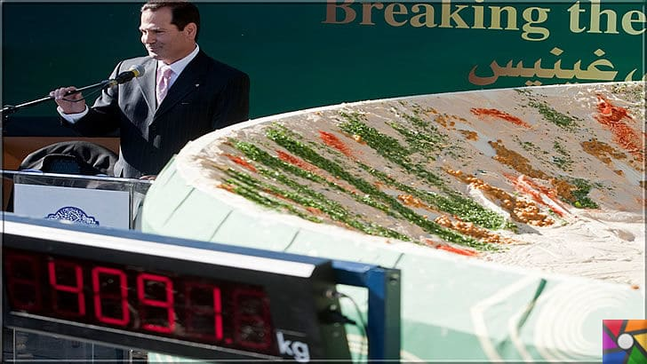 Tarihi yemeklerden Humusu ilk kim yaptı? Lezzetli Humus nasıl yapılır? | İsrail humus savaşında 4 bin kiloluk humus ile çok kısa humus rekoru elinde kaldı