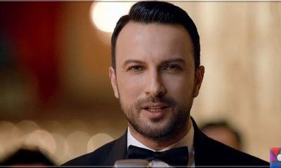 Tarkan Tevetoğlu Kimdir? Tarkan'ın Hayatı, Biyografisi ve Şarkıları