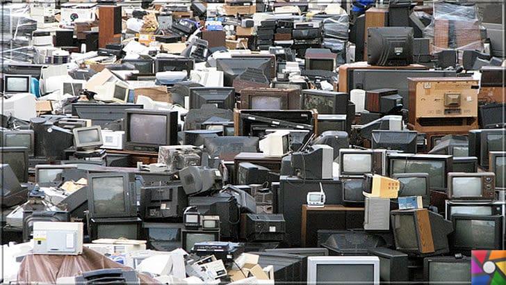 Teknoloji insanoğlunun gizli düşmanı mı? Teknolojinin gizlenen zararları | Yeni teknolojiler geldikçe dünya teknoloji çöplüğüne dönecek