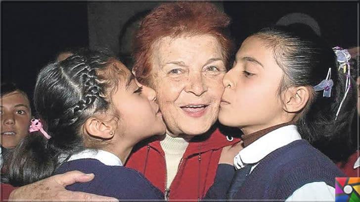 Türkan Saylan Kimdir? Türkan Saylan'ın Hayatı ve Biyografisi | Türkan Saylan cüzzamla savaşından galip geldikten sonra, doğu illerindeki okuyamayan kız çocuklarına maddi destek sağlamıştır