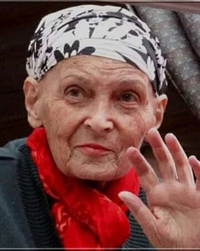 Türkan Saylan Kimdir? Türkan Saylan'ın Hayatı ve Biyografisi