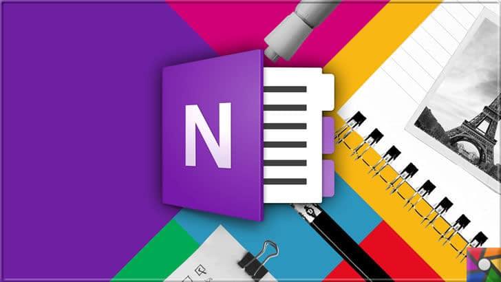 Windows ve Office uygulamalarını kolay kullanmanın 14 ipucu nedir? | One Note ile tüm notlarınızı bulut ortamına kaydedip, ister cep ister bilgisayardan, istediğiniz yerden bakın