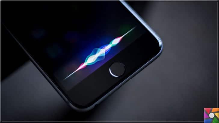 Yapay Zeka Nedir? Yapay Zeka Kullanılan Alanlar Nelerdir? | Yapay zeka ile tasarlanmış Apple telefonlardaki Siri, sizle konuşabiliyor