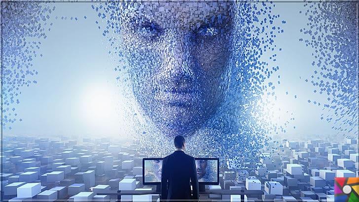 Yapay Zeka Nedir? Yapay Zeka Kullanılan Alanlar Nelerdir? | Yapay zeka filmlerdeki gibi bilgi danışmanlığı yapabiliyor