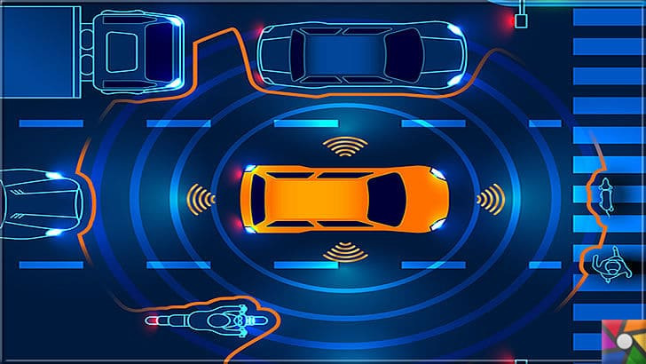 Yapay Zeka Nedir? Yapay Zeka Kullanılan Alanlar Nelerdir? | Yapay zeka ile yüklü arabalar insansız sürüç yapabiliyor