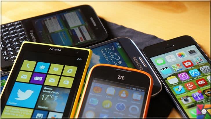 Akıllı Telefon alırken nelere dikkat edilmeli?Akıllı Telefon nasıl seçilir? | Akıllı Telefonlar piyasası çok geniş olduğundan seçim yaparken kafaların karışması gayet normal