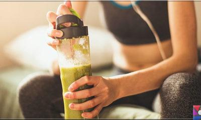 Evde doğal enerji içeceği nasıl yapılır? Kolay ve hızlı 20 enerji içeceği tarifi