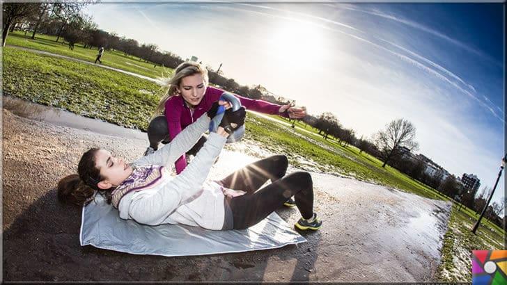 Bahar yorgunluğu nedir? Bahar yorgunluğunu kolay atlatmak için 9 öneri | Bahar yorgunluğuna karşı spor yaparken daha çok doğada yapmayı tercih edin