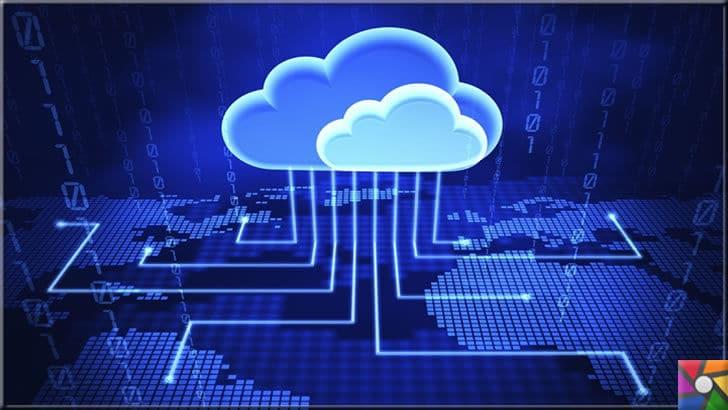 Bulut Bilişim nedir? Bulut Teknoloji neden kullanmalı? | Bulut Bilişim ile tüm şirket bilgileri bulutta olacak