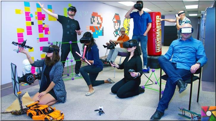 Dijital deneyimler nereye varacak? Dönüşümlerin geleceği nasıl olacak? | Sanal gerçeklik dijital deneyimde çığır açmıştı