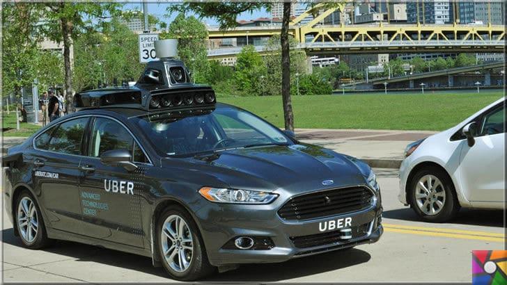 Dijital deneyimler nereye varacak? Dönüşümlerin geleceği nasıl olacak? | Uber insansız araçlarla yolcuları taşıyor