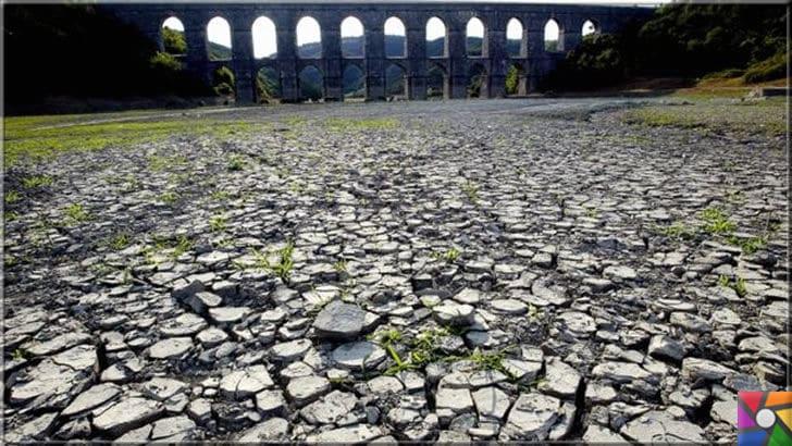 Gelecekte içme suyu sorunu nasıl çözülecek? Atık sular tekrar içilebilir mi? | İstanbul'un tatlı su kaynakları gittikçe tükeniyor