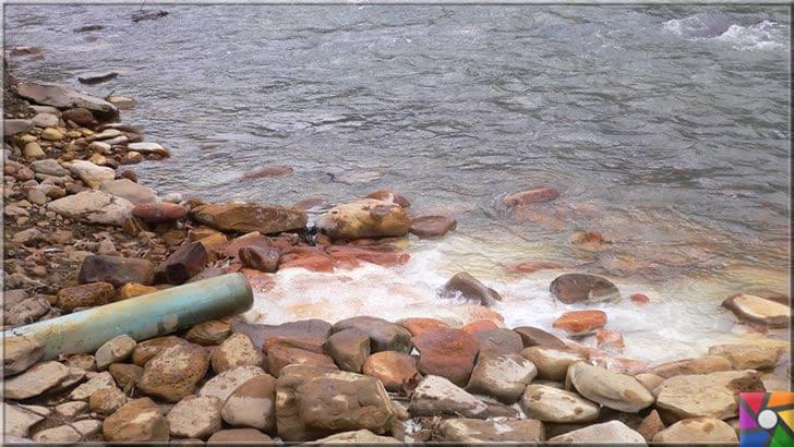 Gelecekte içme suyu sorunu nasıl çözülecek? Atık sular tekrar içilebilir mi? | Fabrikaların atık suları ne kadar da olsa yine de çevreye zarar vericek kadar kirli