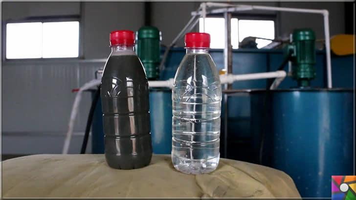 Gelecekte içme suyu sorunu nasıl çözülecek? Atık sular tekrar içilebilir mi? | Atık suları içme suyuna çevirmede gelişen teknoloji işe yarıyor ama psikolojik yönden insan kendi atığından elde edilen suyu pek istemiyor