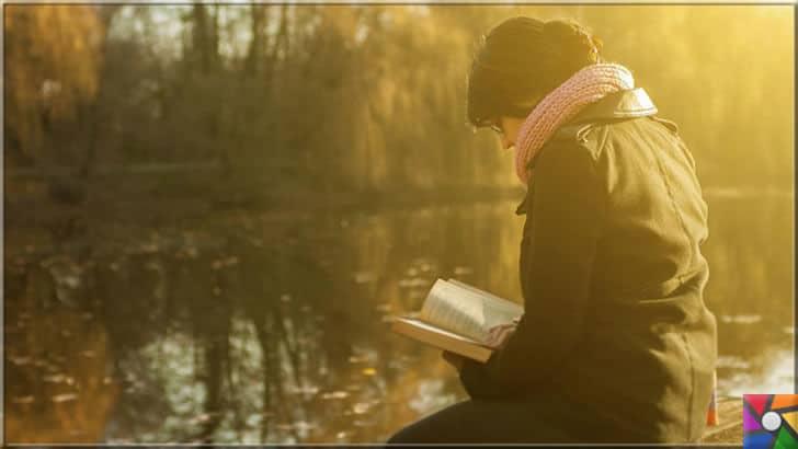 İnsanlar giderek yalnızlaşıyor mu? Yalnızlığın olumlu ve olumsuz yönleri | Yalnız kalarak doğa da en son ne zaman tek başınıza kitap okudunuz?