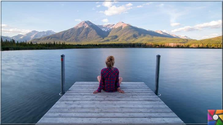 İnsanlar giderek yalnızlaşıyor mu? Yalnızlığın olumlu ve olumsuz yönleri | Yalnızlık kalmak için çaba sarf edebiliyor musunuz?
