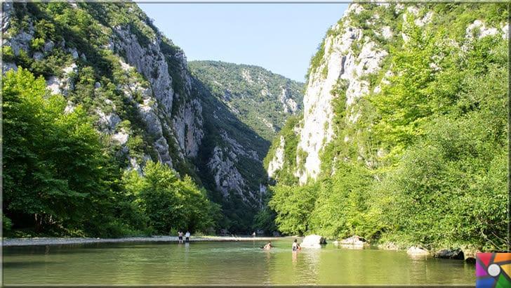 KaKastamonu'da gezilmesi gereken 6 harika kanyon ve özellikleri | Malyas Kalyonu yıllardır Baraj ve HES' karşı mücadele ediyor. Eğer bu inşaatlar yapılırsa bu harika doğa güzellikleri yok olacak