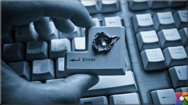 Kurumsal firmaların en çok yaptığı güvenlik hataları ve açıkları nelerdir? | Son zamanlarda şirket bilgilerini çalan casus yazılımlar milyarlarca dolar zarar ettirdi