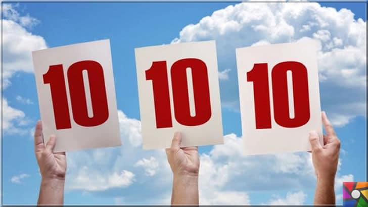 Mükemmeliyetçilik nedir? Mükemmeliyetçiliğin zararları nelerdir? | Her zaman herkes tarafından 10 üzerinden 10 puan alamayabilirsiniz