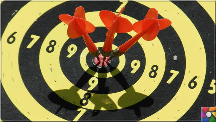 Mükemmeliyetçilik nedir? Mükemmeliyetçiliğin zararları nelerdir? | Darta atılan her ok tam 12'den vurmalı diye bir kaideniz var mı?