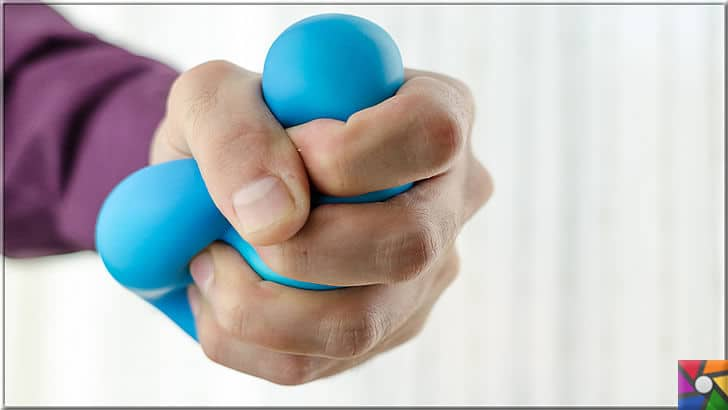 Stres topu nasıl yapılır? Stres topunun faydaları nelerdir? Kendin YAP | Oyun hamurundan stres topu yapmak çok basit