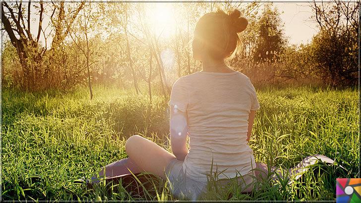 Stres topu nasıl yapılır? Stres topunun faydaları nelerdir? Kendin YAP | Güneş ışığı beyindeki mutluluk ile alakalı serotonin ve dopamin hormonlarının üretimini harekete geçiriyor.