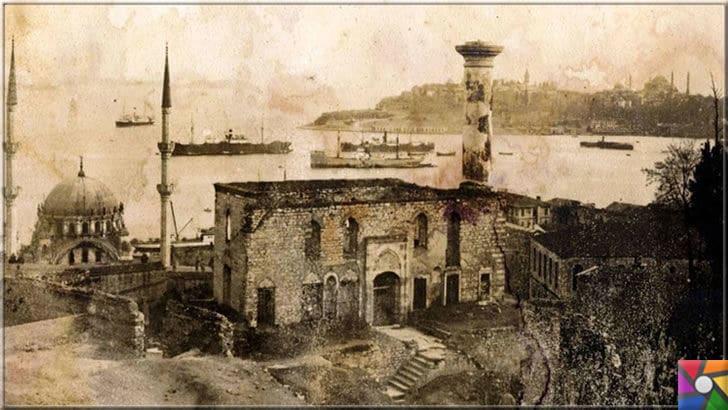 Tarihte İstanbul'da yaşanan en büyük afetler ve yangınlar hangileridir? | İstanbul tarihinde en çok yangın görülen yerler daha çok yerleşimin toplandığı sarayın çevresindeki surların içerisinde kalan yerleşim birimleri olarak görülmekte