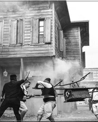 Tarihte İstanbul'da yaşanan en büyük afetler ve yangınlar hangileridir?