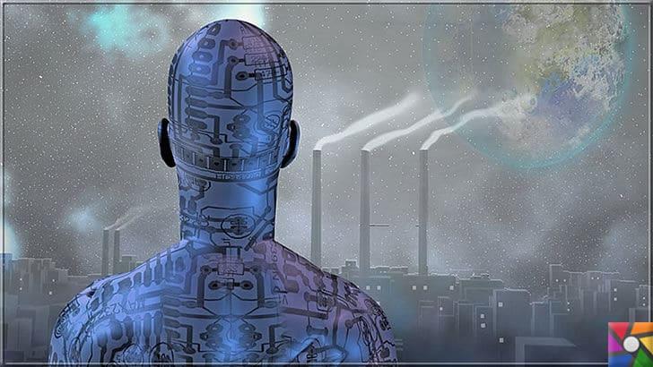 Teknoloji neden önemlidir? Teknoloji nasıl doğru kullanılır? | Teknoloji geliştikçe dünya yaşanmaz bir hale geleceği düşünülüyor