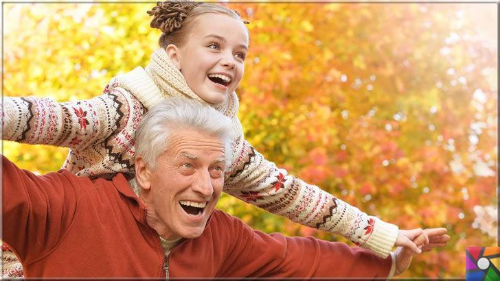 Yaşlılık ne zaman başlar? Yaşlanmanın faydaları nelerdir?