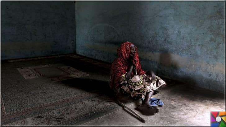 Acı çekmek insanı daha mı özgür yapar? Acı çekenler neden daha güçlü? | Afrika insanlarının acı çekme konusu geçmişten günümüze hala devam ediyor. Adeta acılara tutunarak hayatını devam ettiriyorlar