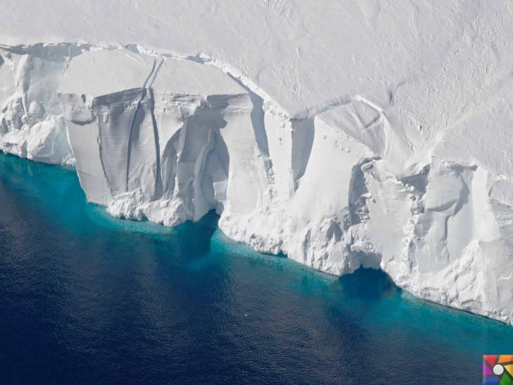 Dünyanın sonu mu geliyor? Durdurulamaz 6 kitlesel yok oluş | Antarktika'da 19002lerden sonra kar yağışı artmasına rağmen buzulların erime hızı çok fazla