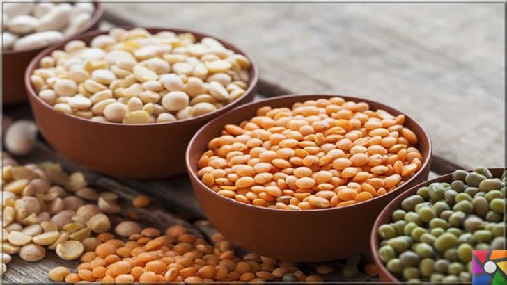 Buğday proteini Lektin nedir? Lektin insan sağlığına zararlı mı? | Türkiye'de en çok tahıl ürünleri tüketiliyor. Tahıllar içinde de en fazla tüketilen buğday