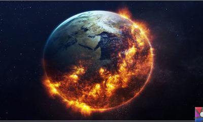 Dünyanın sonu mu geliyor? Durdurulamaz 6 kitlesel yok oluş