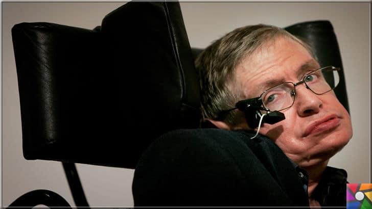 Dünyanın sonu mu geliyor? Durdurulamaz 6 kitlesel yok oluş | ALS hastası olan ve sadece beynini kullanabilen ünlü dahi fizikçi Stephen Hawking