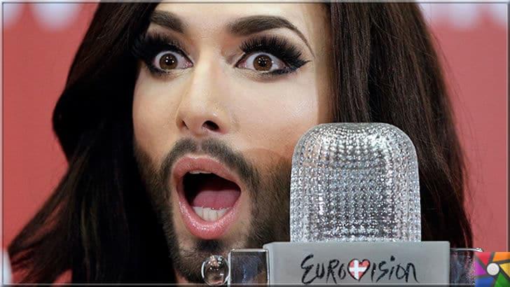 Eşcinsellik nedir? Eşcinsellik eğiliminin nedenleri ve bilimsel kanıtları | Eurovision 2014 Şarkı Yarışmasını kazanan Avusturyalı şarkıcı Thomas Neuwirth