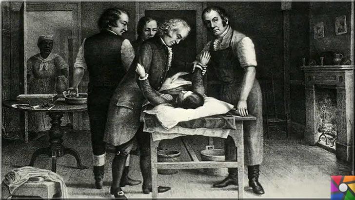 Tarihte ilk hekim yada doktor kimdi? Geçmişten günümüze Tıp Tarihi