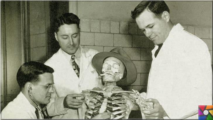 Tarihte ilk hekim yada doktor kimdi? Geçmişten günümüze Tıp Tarihi | 20. yüzyılda Doktorluk ciddi olarak gelişen teknolojiler ile büyümeye geçti